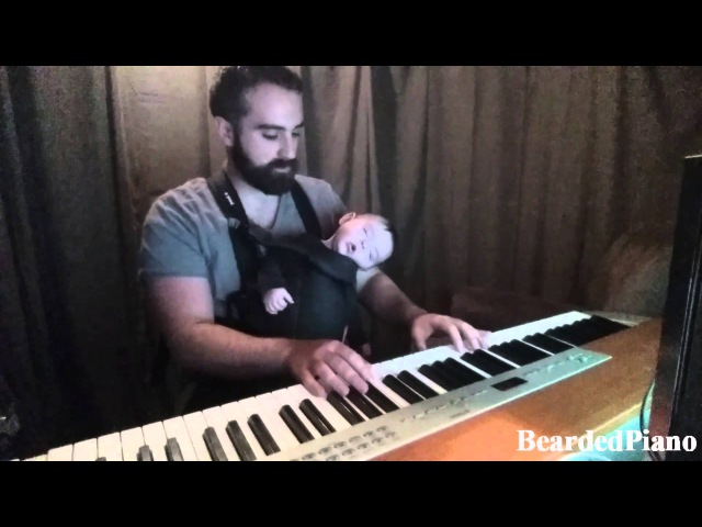 Piano Lullaby to my Baby