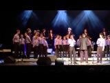 Concert Poppy's et Alliance Juin 2014