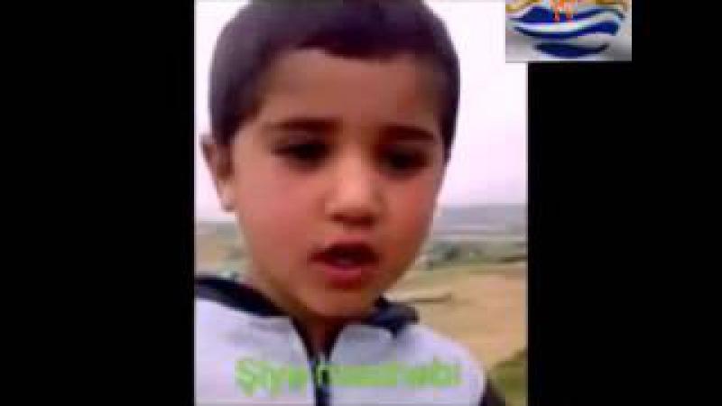 Şiə və sələfi ( vahabi ) tərbiyyə etdiyi uşaqları