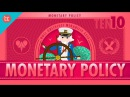 What's all the Yellen About? Monetary Policy and the Federal Reserve: Crash Course Economics 10
