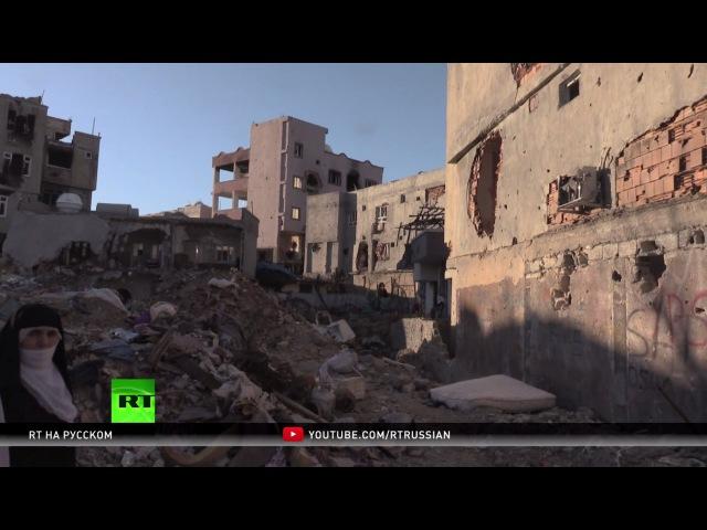 Эксклюзив RT. Это не Сирия. Это Турция: как сейчас выглядит курдский город Джизре