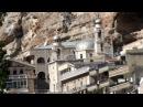 В сирийском городе Маалюля разрушен последний православный монастырь Святой Феклы