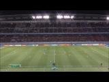 Барселона - Гуанчжоу Эвергранд 3-0 (17 декабря 2015 г, 1/2 финала клубного чемпионата мира)