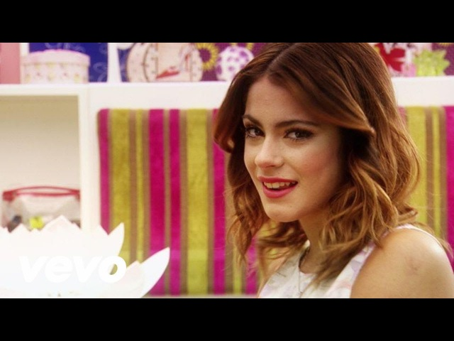 Hoy Somos Más (from Violetta) (Sing-Along Version)