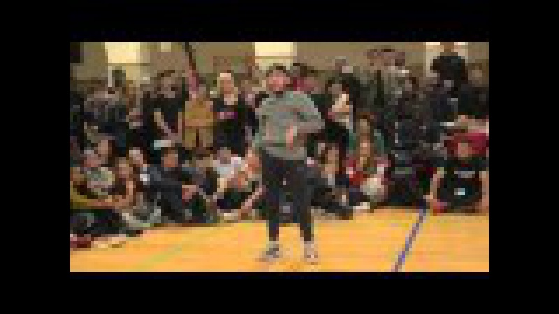 Waydi features Bboy Neguin | Judge Demo NEW