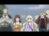 Сказка о Хвосте Феи [ТВ-2] / Fairy Tail [TV-2] 271 серия Ancord