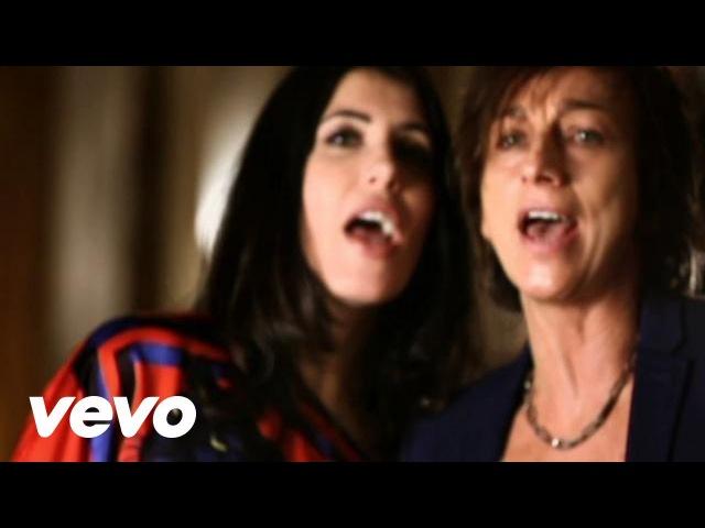 Gianna Nannini, Giorgia - Salvami (videoclip)