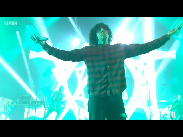 Bring Me The Horizon - Live BBC Radio 1's Big Weekend 2016 (Full Show) HD