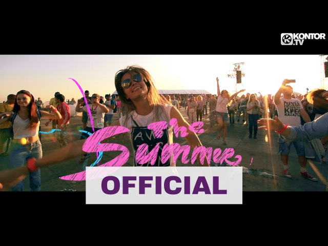 Smash - Feel The Summer (Official Video HD)