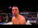 Nate Diaz: I'm not surprised motherfuckers