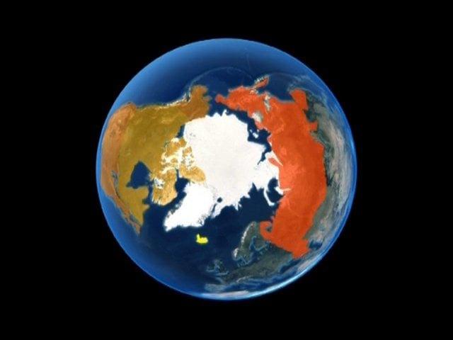 Arctic Climate Impact Assessment ACIA 2004