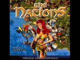 Alien Nations 2 - Last Dance Soundtrack