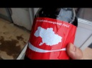 Сепаратистская Coca-Cola.