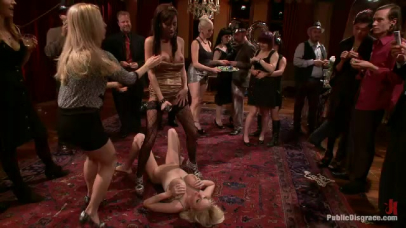 Как менты трахают проституток на субботниках — photo 8