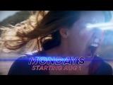 Супергерл — премьера первого сезона на канале The CW