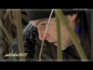 Смолин (Павел Баршак) и Белов (Прохор Дубравин) - Его выбор сделан (Сериал Игра, by alenka1611) (1)