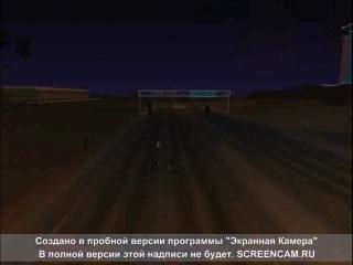 МТА SA:Работа Дальнобоем)