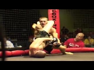 Conor mcgregor vs. mo taylor full fight