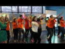 Вожатский танец Вака-Вака ВГ15-16