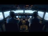 Мы летим в Ереван! - фрагмент сериала БОРОДАЧ