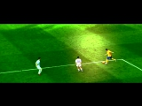 Goal_Messi_in_the_match_Malaga_1_2_FC_Barcelona___Гол_Лео_Месси_в_матче_Малага_1_2_ФК_Барселона_hd720