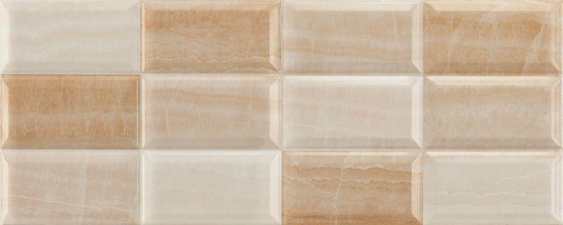 Плитка настенная – подарите вашей ванной комнате защиту и изыск
