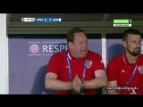 Краткий обзор матча Россия - Словакия