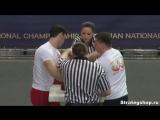 [WWE] Чемпионат России по Армрестлингу (Армспорту) 2016