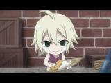 Fairy Tail 266 русская озвучка Fairy Tail ТВ-2 91 серия  Хвост Феи  Фейри Тейл 2 сезон