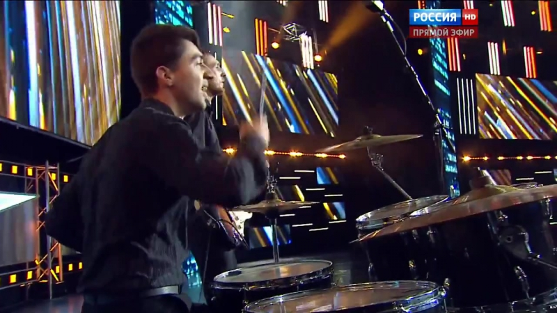 Григорий Лепс и Ани Лорак - Уходи по-Англйски (Концертный зал ФНЛ)