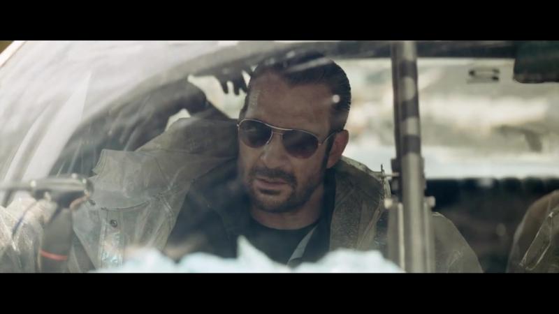 Страховщик Autómata 2014 Trailer RUS №1 720p 720p