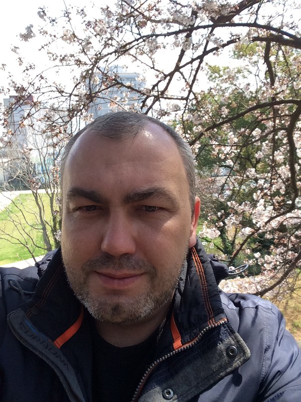 Иван Андреев   Ульяновск