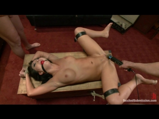 Sex and submission dp
