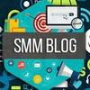 SMM CPA blog. Администрирование сообществ