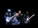 Daft Punk - Get Lucky (Full Video)  2013 г.Премия «Грэмми» за лучшую запись года.World Music Award в номинации «Лучшее видео»