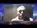 """Интервью полузащитника """"Спартака"""" Дениса Глушакова для канала Наш Футбол"""