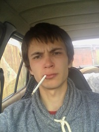 Никиш Клюев