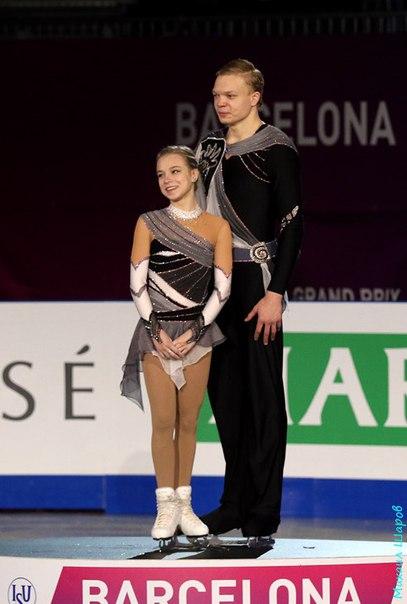 Екатерина Борисова-Дмитрий Сопот - Страница 6 4T1YXFZreD8