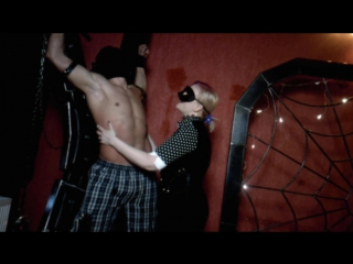 Extreme tickle torture challenge - trailer #2
