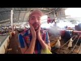 Nihil Nonsons - Тайский продуктовый рынок