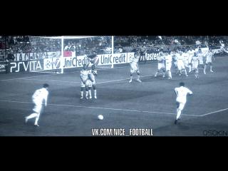 Amazing Free Kick | OSOKIN | vk.com/nice_football