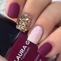 красивые ногти фото шеллак