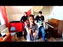 Группа Dark Rose. Музыкальная школа виртуозы. Рязань. 2016