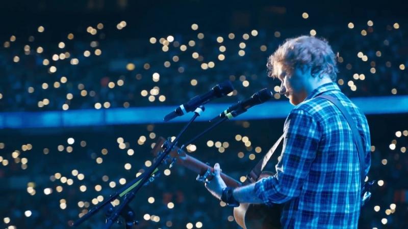 Tenerife Sea - Ed Sheeran Jumpers For Goalposts (Live At Wembley Stadium 2015) HD