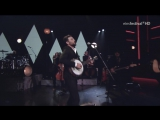 The Avett Brothers - Satan Pulls the Strings (The Tonight Show Starring Jimmy Fallon - june 24, 2016)