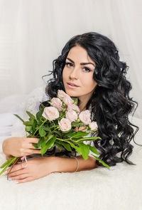 Дарья Коровашкова
