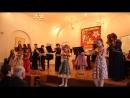 Струнный ансамбль рук.Калашникова С.Я. конц.Чернов А.В.