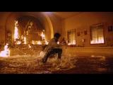 Честь дракона (2005) - Бой в храме