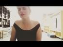 Катя Мон- Приходи на меня посмотреть ( на стихи Анны Ахматовой)