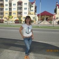 Наташа Тихонова